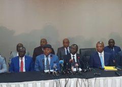FCC-CACH: UNE COALITION A SAUVER POUR L'INTÉRÊTDE LA RDC
