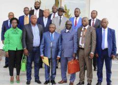 GUERRE DES AFFICHES: LE PM ILUNGA ORDONNE UNE DESCENTE A KOLWEZI