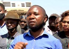 WANTED, ISAAC TSHISWAKA DE L'UDPS-BILANGA REAPPARAIT A KASUMBALESA !