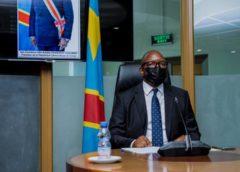 "Gouvernement USN : Enfin, les 56 ""warriors"" de Sama Lukonde"
