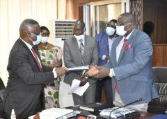 Usd 38 millions, l'héritage de Patrice Kitebi à la trésorerie du FPI